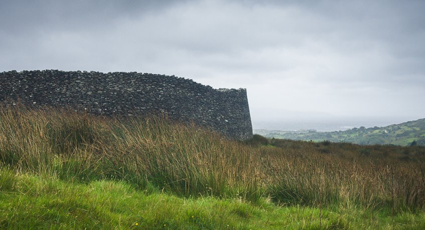 The Staigue Stone Fort