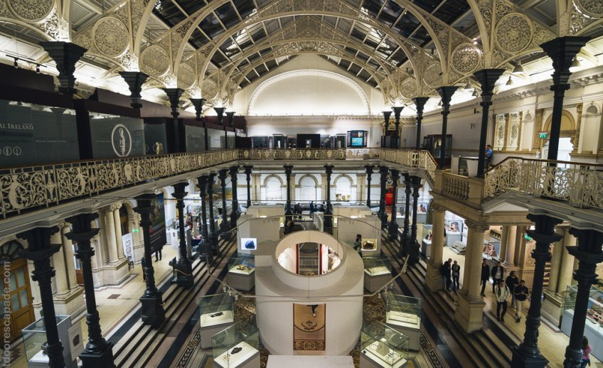 National Museum of Ireland – Archaeology